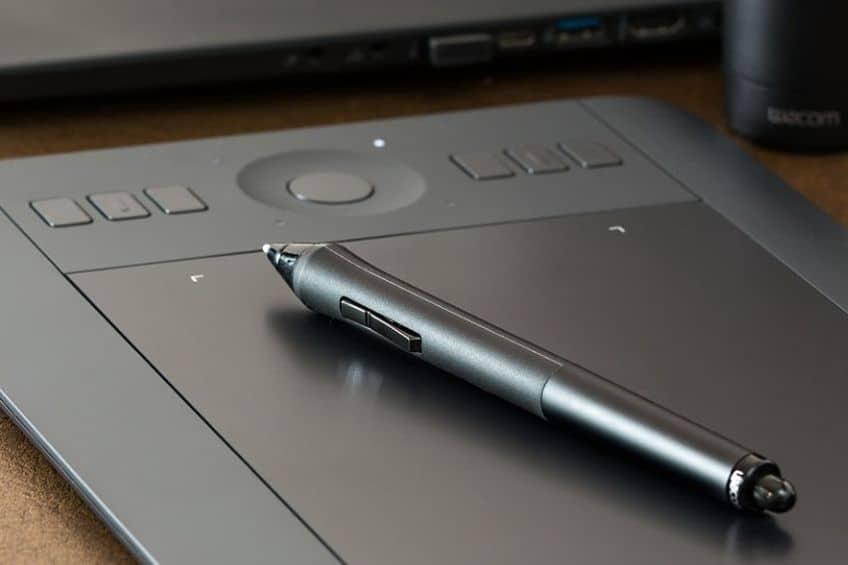 best digital drawing tablet