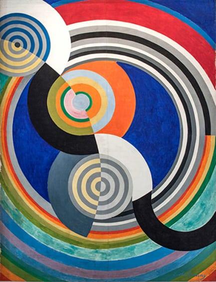 cubism paint