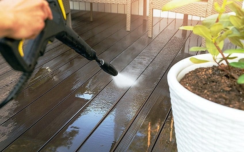 deck stain remover