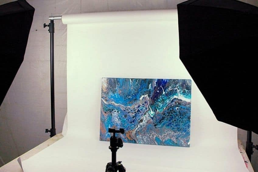 sell your art online