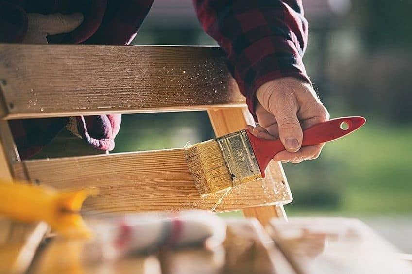 best wood primer