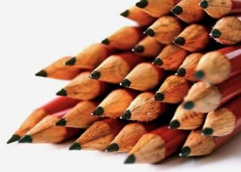 pencil hardness chart