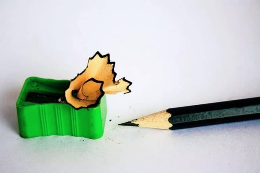 pencil hardness