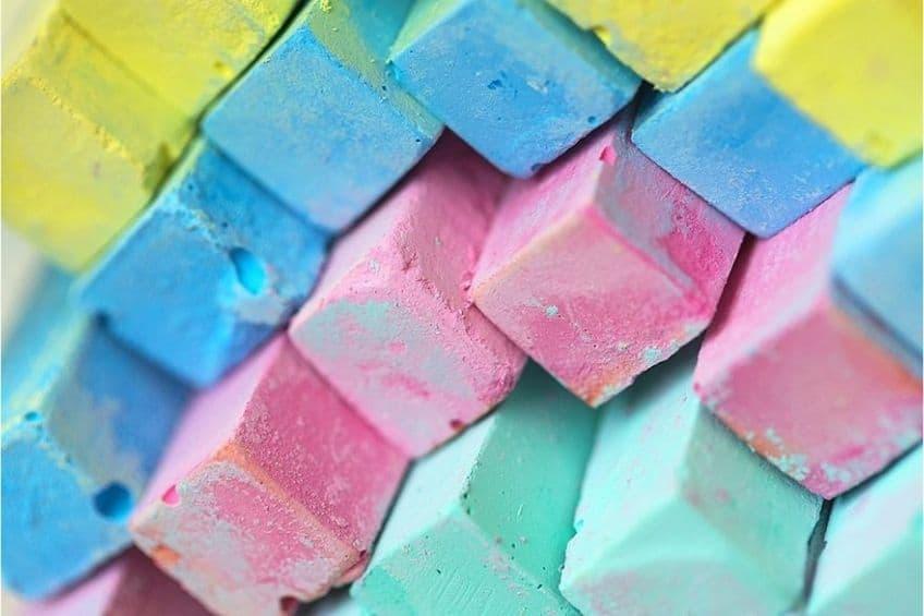 best soft pastels