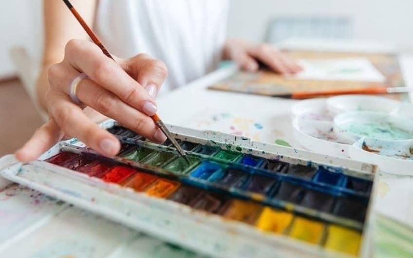 best watercolor paints for professionals
