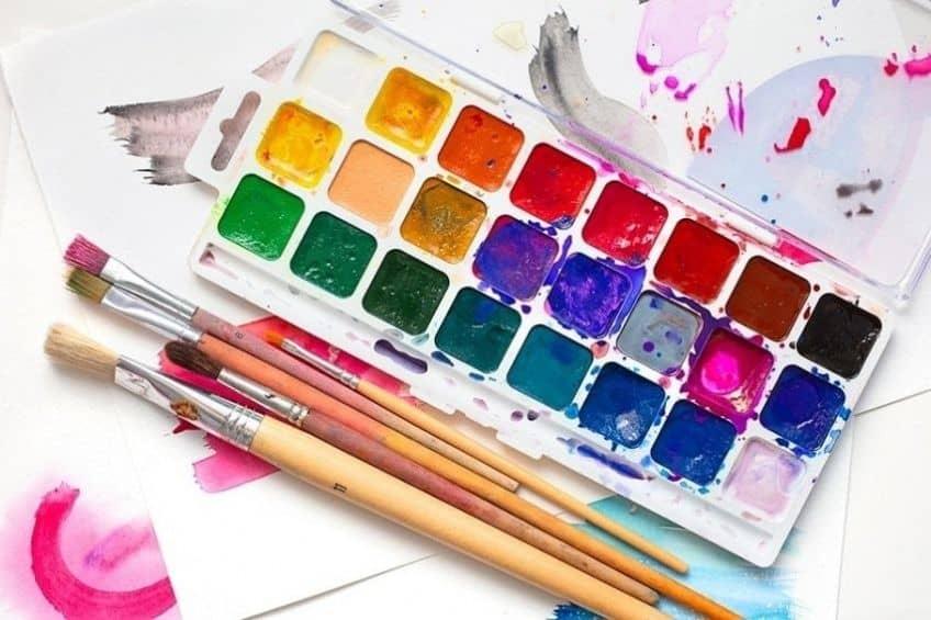 best watercolor paints