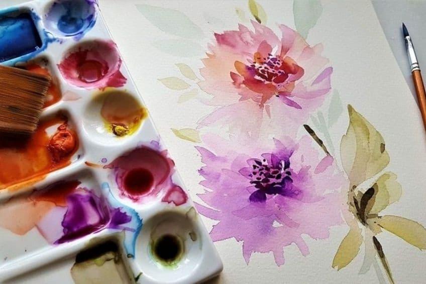best watercolor set