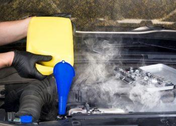 radiator epoxy
