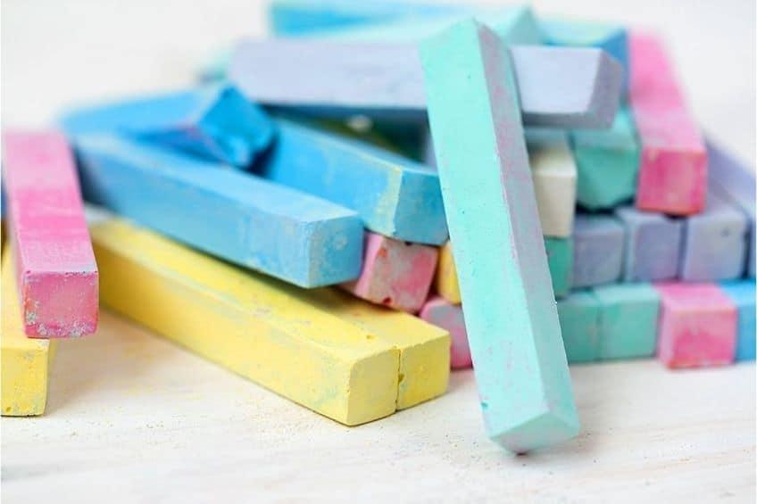 soft pastel artist