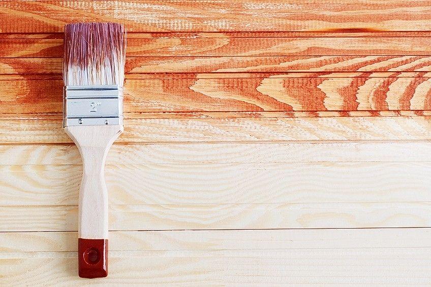 waterproof sealant for wood