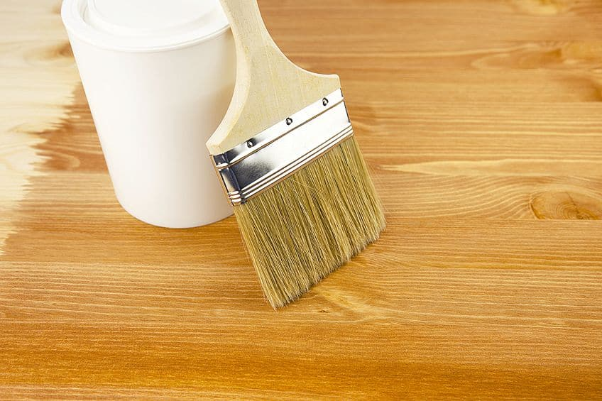 Polyurethane On Wood