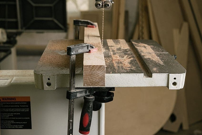 best budget band saw