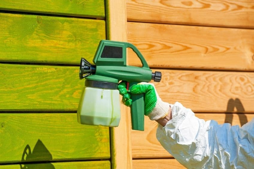 best cordless paint sprayer