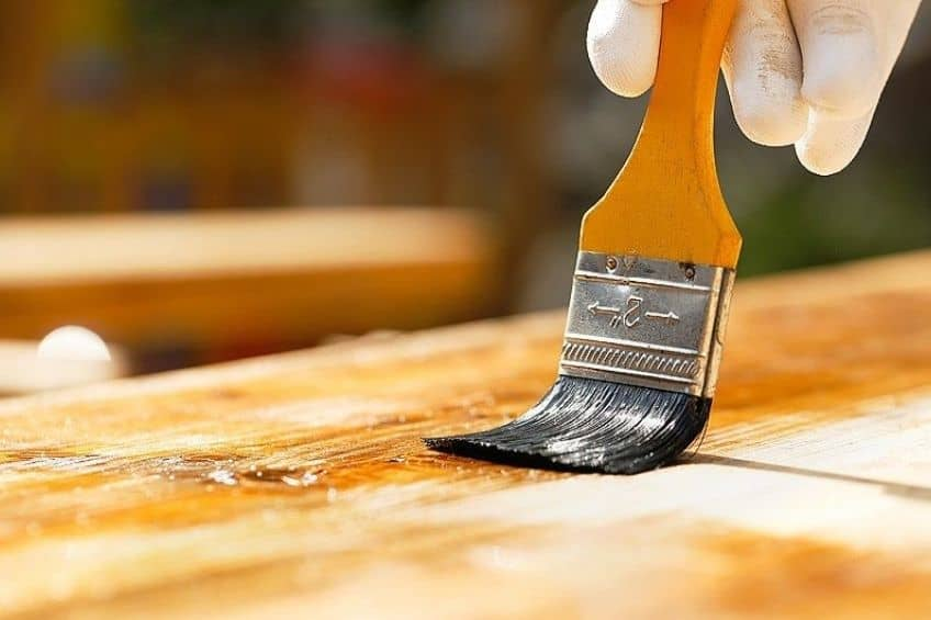 best lacquer for kitchen cabinets