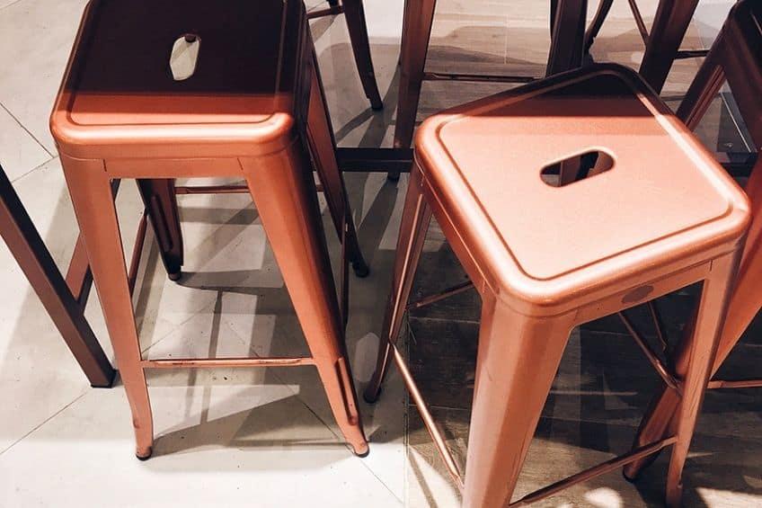 copper paint