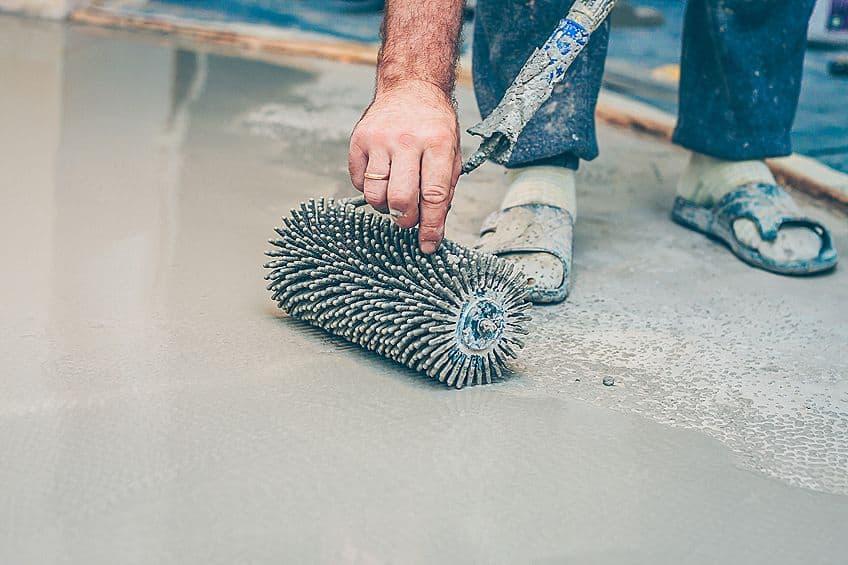 epoxy floor paint for wood