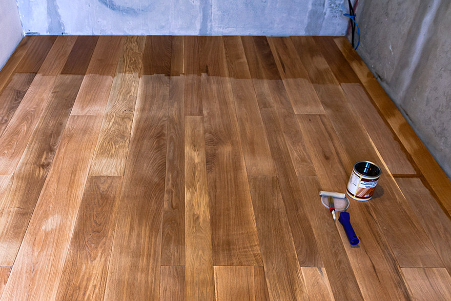 Epoxy Paint For Wood Complete