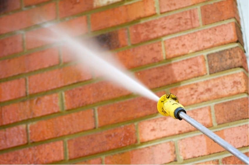 brick waterproofer
