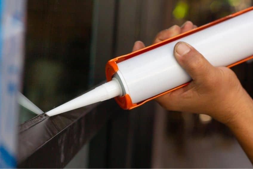 glass glue