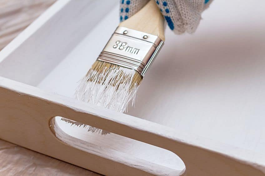 Wood Paint Guide