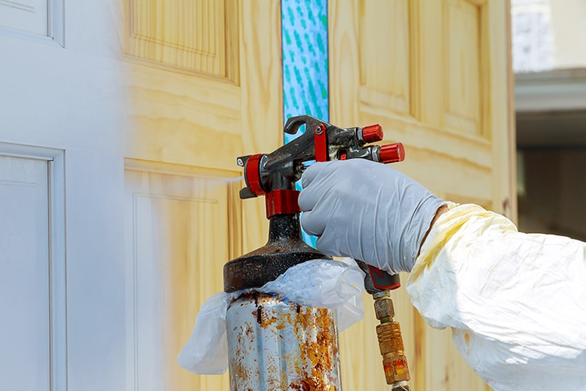 best-airless paint sprayer for cabinets