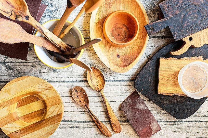 Best Food-Safe Wood Finish