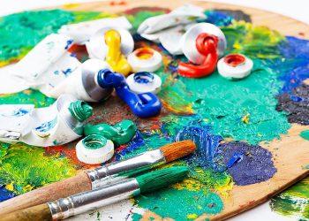 Best Oil Paints