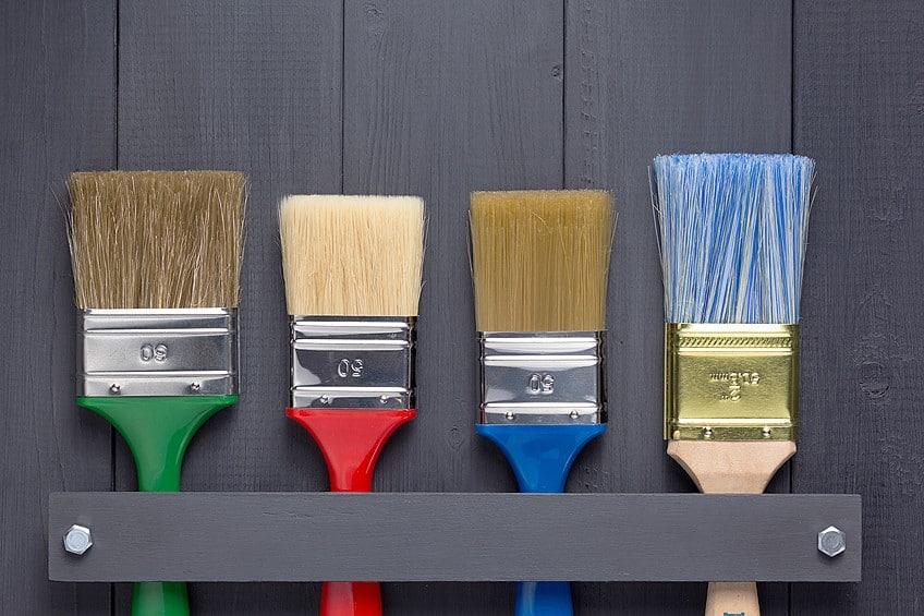 Polyurethane Brushes