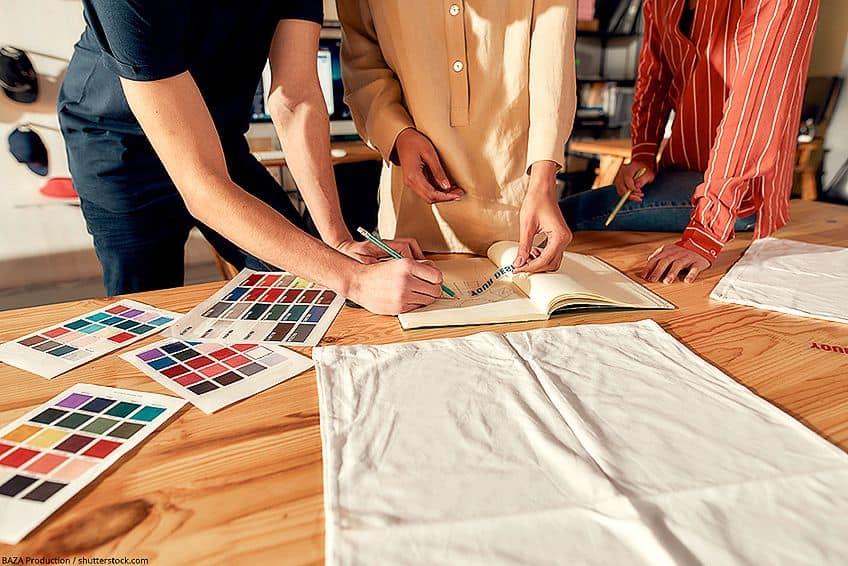 Top Fabric Adhesive