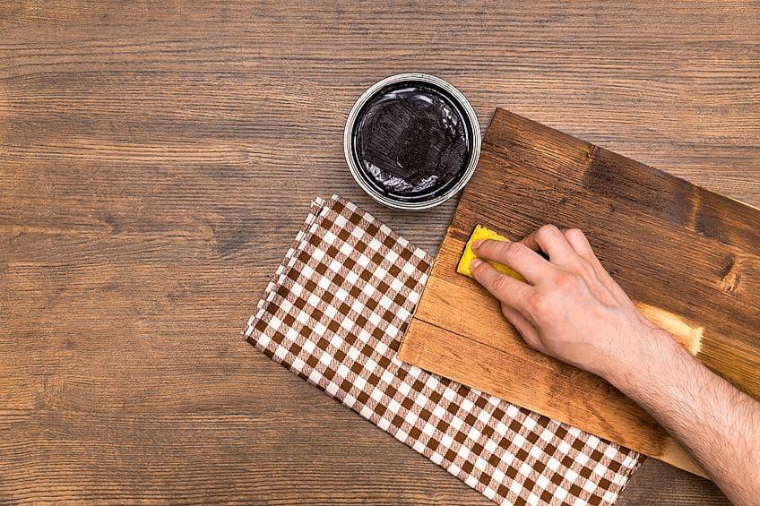 Wax Food-Safe Wood Finish