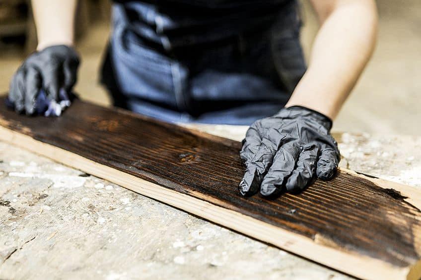 Best Wood Distressing Techniques