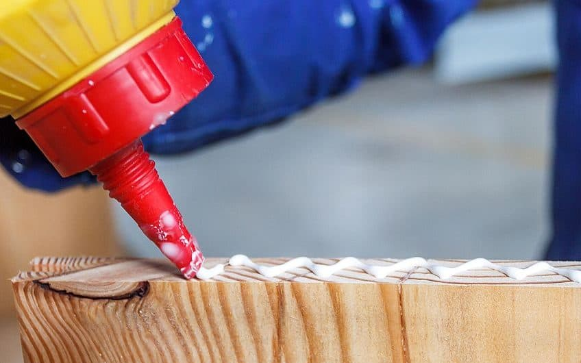 How Long Does Wood Glue Take to Dry