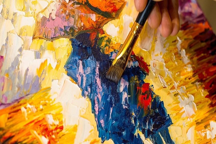 Oil Painting Styles