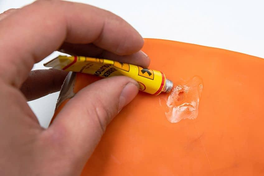 Rubber Glue