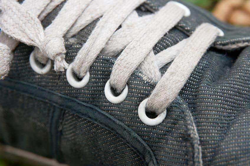 Shoe Glue for Laces