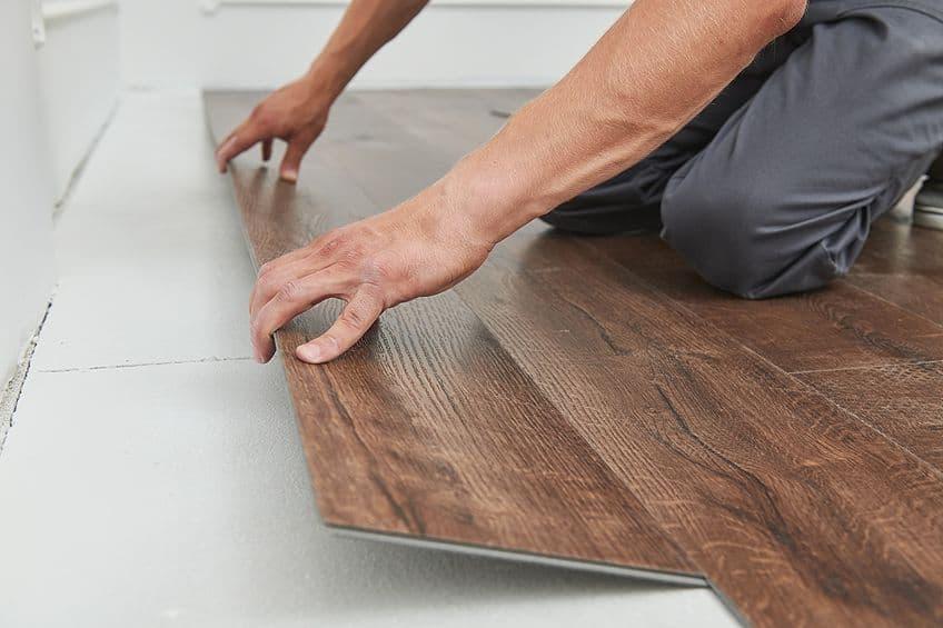 Using Vinyl Repair Glue