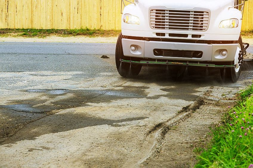 What is the Best Driveway Sealer