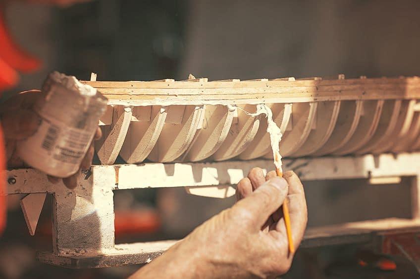 Wood Glue Cure Time