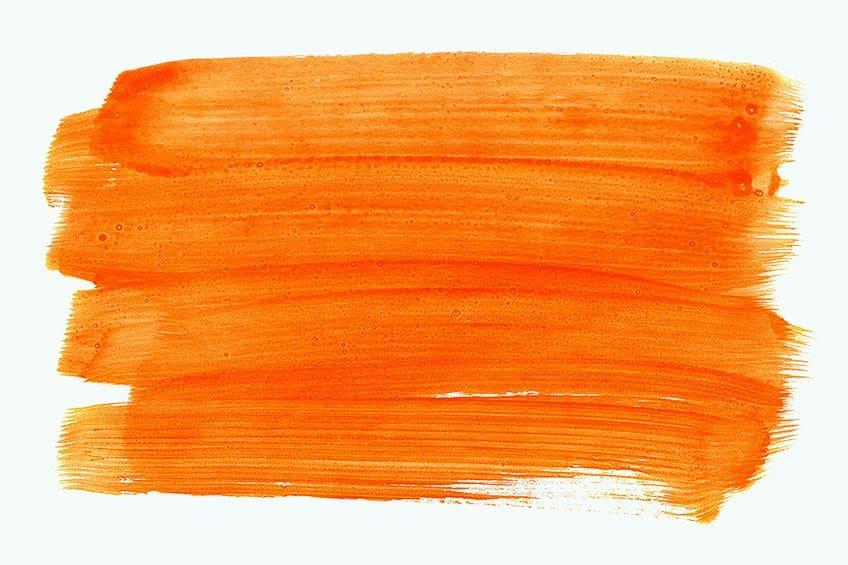 How to Make Orange