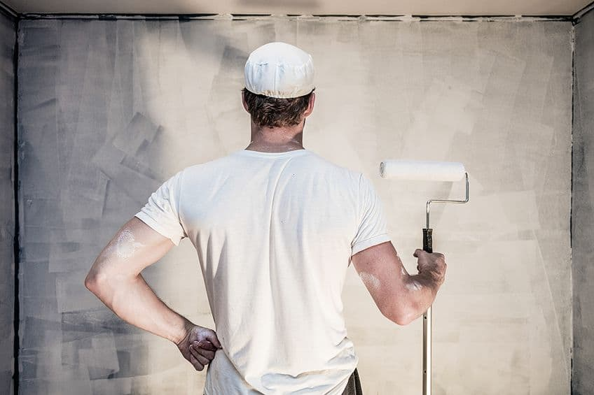 how to use drywall primer
