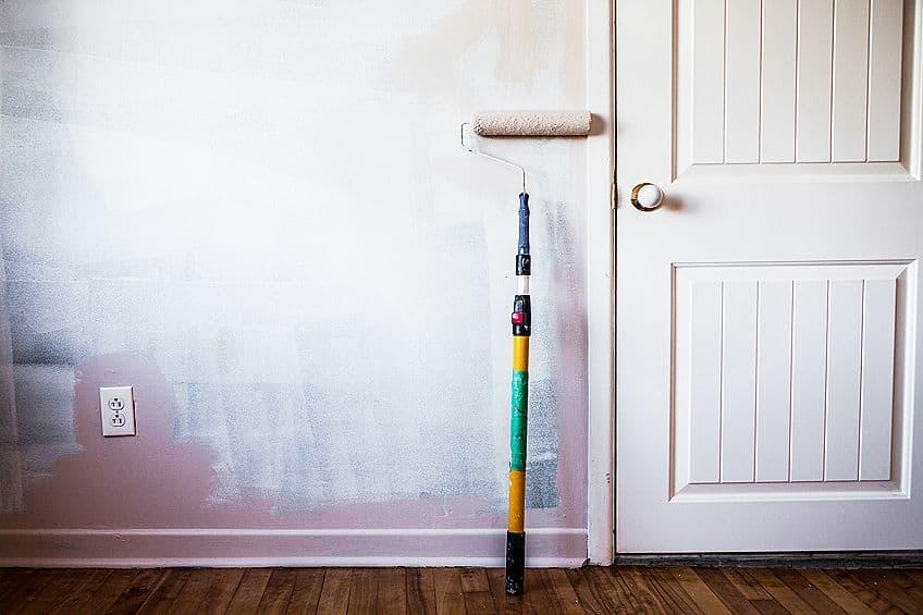 primer for drywall